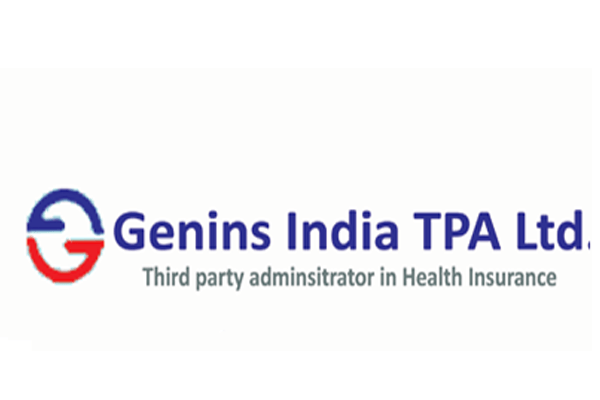 Genins Itdia TPA Ltd.